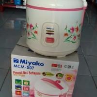 Magic Jar Miyako 507