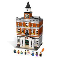 Lego Town Hall Modular - 10224