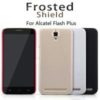 Hard Case Nillkin Alcatel One Touch Flash Plus (Bonus! Anti Gores)