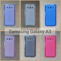 harga Softcase Samsung Galaxy A3 Tokopedia.com