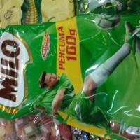 Nestle Milo Malaysia Activ-Go Refill 1kg Minuman Malt Coklat Halal