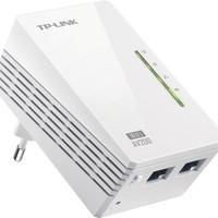 Tp-Link TL-WPA2220 300Mbps AV200 WiFi Powerline Extender
