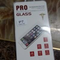 Huawei Ascend P7 Tempered Glass Uniq Anti Gores Kaca