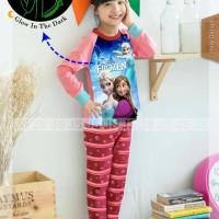 Piyama Anak Frozen Js5 I