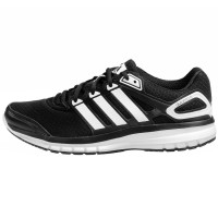 harga Sepatu Running Adidas Duramo 6 Hitam Tokopedia.com