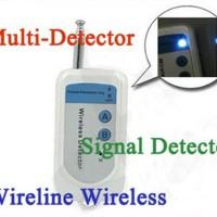 Mini Anti Spy Detector Tracker Hidden Camera Signal Phone Finder