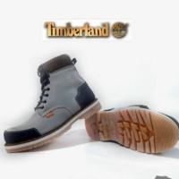 Timberland Boot Safety Tracking Touring Motor Gunung