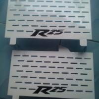 harga Cover Radiator Yamaha R25 Tokopedia.com