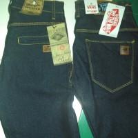 Jeans cowok panjang