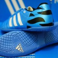 Sepatu Futsal ADIDAS 11 QUESTRA LIGHT Blue (Komponen) | Jejuaan Produk