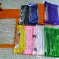 harga Sarung Waterproof Jumbo Untuk Hp Smartphone Anti Air Tokopedia.com