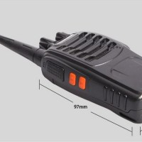 HT HANDY TALKIE / BAOFENG 888S UHF Up To 5KM