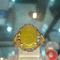 harga cincin batu giok belimbing CRISTAL GLOSSY _ aceh _ Tokopedia.com