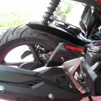 spakboard / Hugger Vario 125 Custom Model MotoGP
