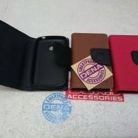 Leather Case Wallet LG L20