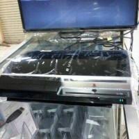 Playstation 3 Fat Hardisk 60giga Fullset