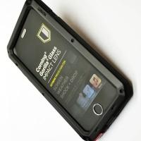 Casing Apple Iphone 6 Lunatik Case Metal