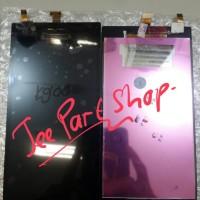 Lcd Lenovo K900 Ori Complete Touchscreen