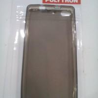 Jelly Case Polytron W 9500 Prime 5 ( Case/Cover )