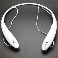 LG Tone ultra bluetooth headset (HBS-800)