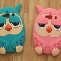 harga Xiaomi Redmi Hongmi 2 - Silicon Bergambar Kartun Burung Hantu Tokopedia.com
