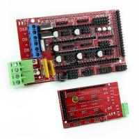 harga 3D printer RAMPS 1.4 control panel printer Tokopedia.com