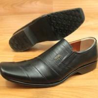 harga Sepatu Kerja / Sepatu Pantofel Bally 003 Tokopedia.com