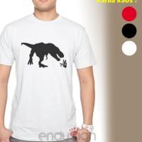 Jurassic World T-Rex T-Shirt