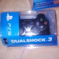 harga Joystick Stick Stik Ps3 Playstation 3 Dua Shock Wireless Ori Pabrik Tokopedia.com