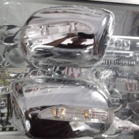 harga Cover Spion Honda New Jazz S / Rs (chrome+lampu Sein) Tokopedia.com