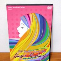 DVD Kompilasi Tutorial Jilbab Vol.2