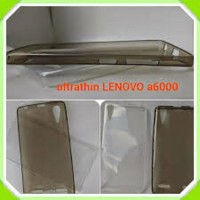 harga Ultrathin Silikon Lenovo A6000 ( Softcase, Case, Backcase ) Tokopedia.com