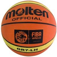 Bola Basket Molten Fiba Gr7-lh