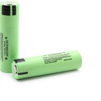 harga Battery Panasonic 2900mah 3.6v With Flat Top - Ncr18650pf Tokopedia.com