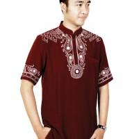 Baju Muslim Pria / Baju Koko , Pakaian , Atasan Terbaru Keren