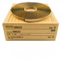 3M 8622 Window-Weld Round Ribbon Sealer size: 3/8 in X 15 ft roll