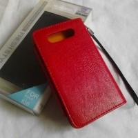 leather case lumia 820