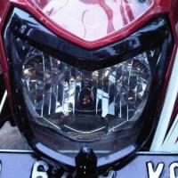 harga Aksesoris Vixion Cover / Lis Headlamp / Batok Lampu Nvl / Byson Tokopedia.com