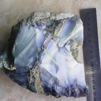 Harga batu fire opal sinar api wonogiri tebal tembus | Pembandingharga.com