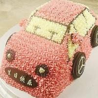 Loyang Cetakan Kue Roti Bolu Spiku Cake Mold Pan Oven Mobil Car Cars