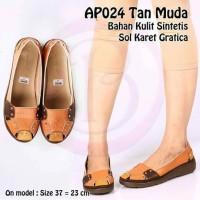 harga Sandal Sepatu Flat Wanita Cantik Kikers Tokopedia.com