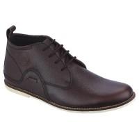 harga Sepatu Low Boot Sneaker Pria Casual Kulit Coklat Catenzo - Mp 006 Tokopedia.com