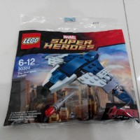 LEGO POLYBAG The Avengers Quinjet 30304