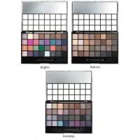 E.L.F Studio Endless Eyes pro Mini 32-Piece Eyeshadow Palette