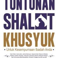 harga Tuntunan Shalat Khusyuk (sullam Al-munajat) Tokopedia.com