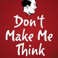harga Don't Make Me Think Tokopedia.com