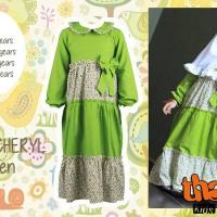 Dress CHERYL (Thaluna)
