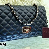 New Arrival!!!TAS CK ,Charles and Keith Lolita semprem
