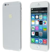 Apple Iphone 6 / 6plus Casing Imak Ultra Thin Tpu Case - Transparent