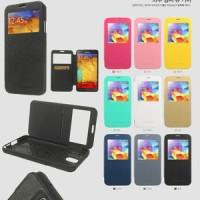 Mercury Wow Bumper Flip Case Samsung Galaxy Note 3 Neo N750